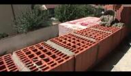 Punere corecta in opera a blocurilor ceramice Porotherm pentru pereti de umplutura