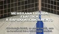 Sistem de hidroizolatie sub placari ceramice Mapegum WPS