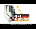 Sistem de profile S 9000 din PVC pentru ferestre