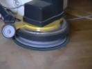 Masina multifunctionala monodisc pentru curatenie ES 420S/SH