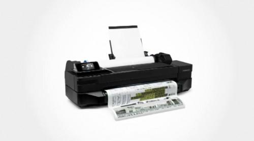 Plotter HP DesignJet T120 HP