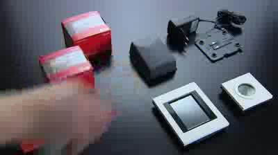 Instalare termostat Living Connect si sistem de control Danfoss Link DANFOSS