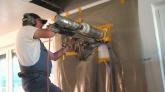 Instalare sistem de ventilatie cu recuperare de caldura M-WRG