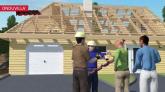 Utilizarea placilor Onduvilla pentru acoperis