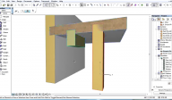 Conexiuni bazate pe prioritati - Afisarea in 3D a CBP - legacy mode