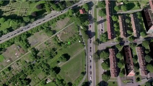 Conexiunea la Google Earth si Google SketchUp - Salvarea modelului 3D pentru Google Earth GRAPHISOFT