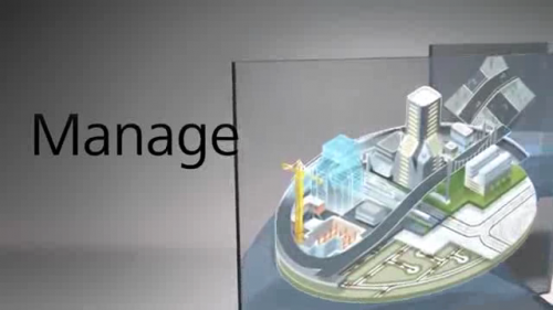 Software inginerie si GIS - Autodesk Infrastructure Design Suite 2014 - Overview AUTODESK