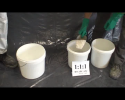 Tratamente de impermeabilizare pentru suprafete din beton APC