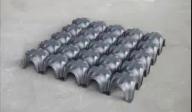 Cofraj pierdut din material plastic pentru pardoseli ventilate monolitice - MINIMODULO