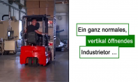 Porti industriale rapide - Prezentare 2