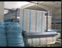 Fabricarea sacilor tip big bags din polipropilena
