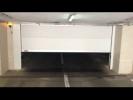 Usa de garaj subteran GUNTHER TGT