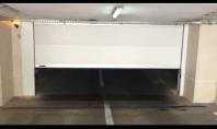 Usa de garaj subteran GUNTHER TGT - exemplul 2