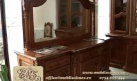Mobilier din lemn masiv Casa Mobila Simex - Spot publicitar 1