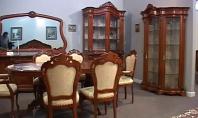 Mobilier din lemn masiv Casa Mobila Simex - Prezentare