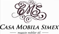 Mobilier din lemn masiv Casa Mobila Simex