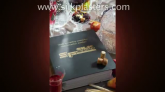 Tencuiala decorativa din matase - Tapet lichid - Proiecte - SILK PLASTER