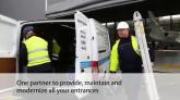 Prezentare ASSA ABLOY Entrance Systems