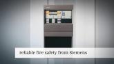 Produse pentru siguranta la incendiu Cerberus PRO