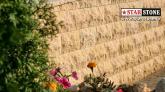 Piatra decorativa din beton ultrausor extrem de rezistent - Mont Blanc