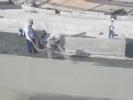 Echipamente pentru aplicare poliurea stadion MARACANA