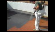 Echipamente pentru aplicare termoizolatii din spuma poliuretanica si poliurea