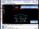 ADDCAD - Generare vederi, sectiuni transversale si perspective 2D-3D