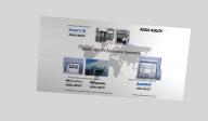 Un singur partener pentru toate intrarile - ASSA ABLOY Entrance Systems