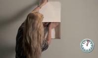 Cum se aplica un sticker cu efect 3D