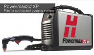 Aparat de taiere cu plasma - Powermax 30 XP