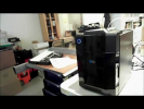 Prezentare video Printer 3D UP Mini