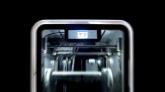Prezentare noile printere 3D Cubify CubePro