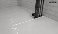 Instalare sistem Duofix Sigma pentru vase WC